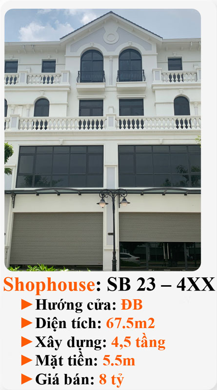 SHOPHOUSE-SB23.