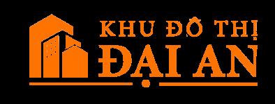 logo khu do thi dai an vang
